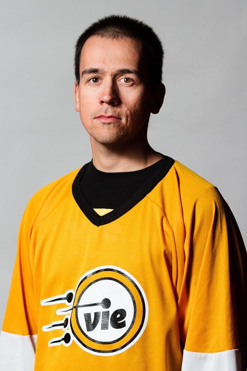 Olivier Morissette