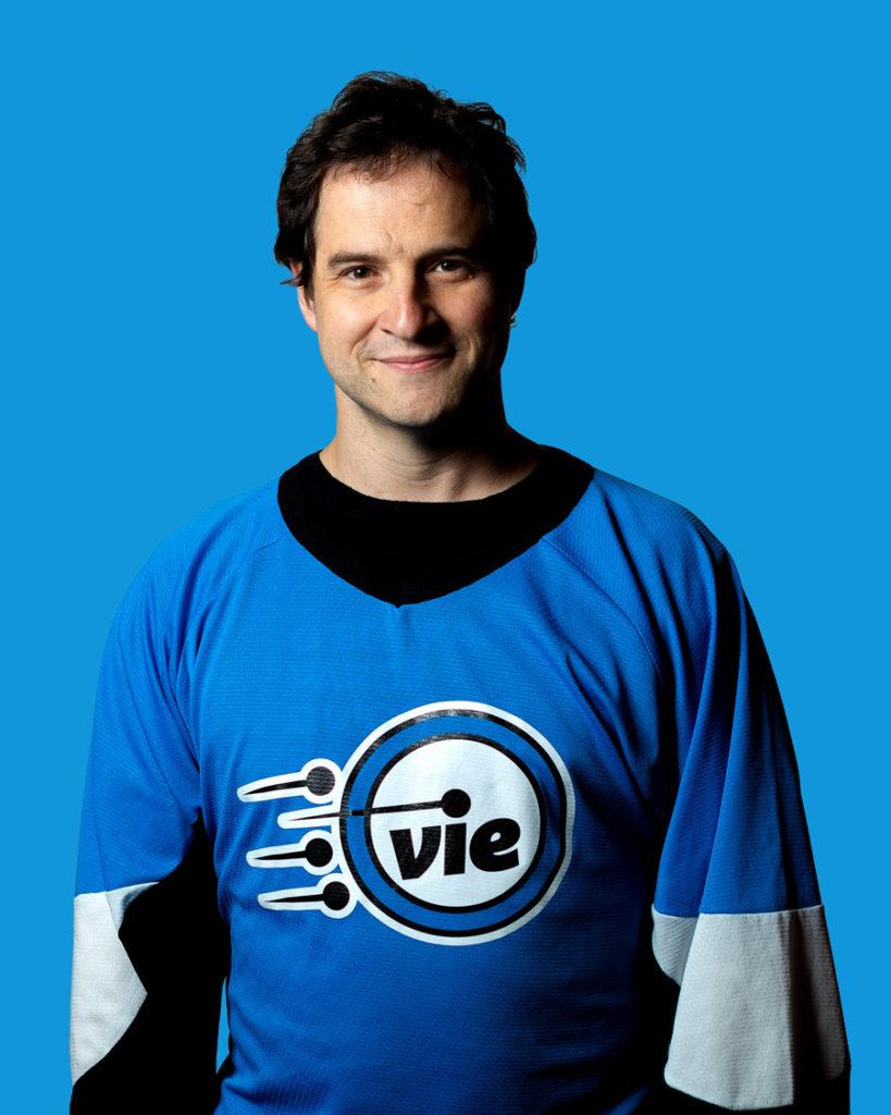 Sébastien Dorval - Impro VIE