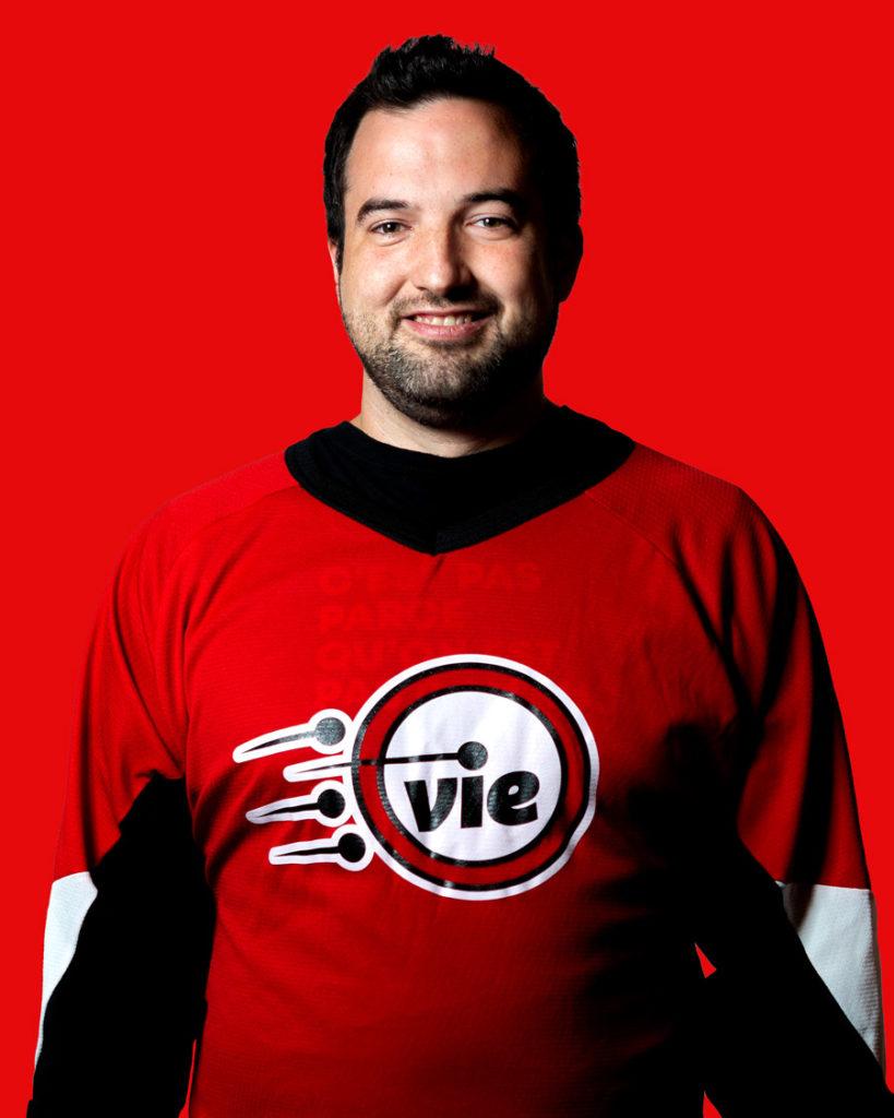 Sébastien Gagnon-Idiart - Impro VIE