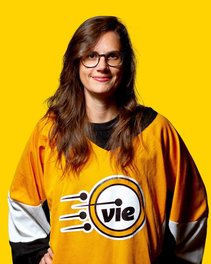 Émilie Jean - Impro VIE
