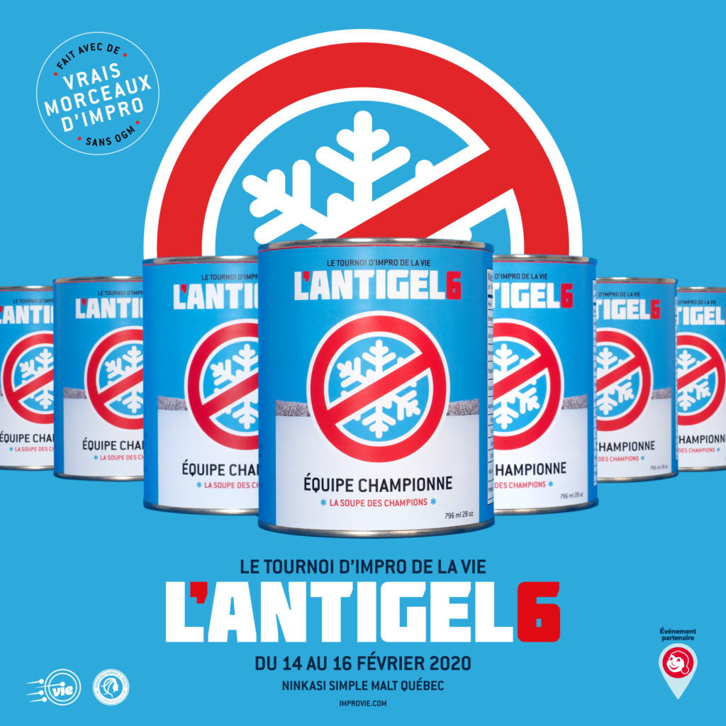 Antigel 6